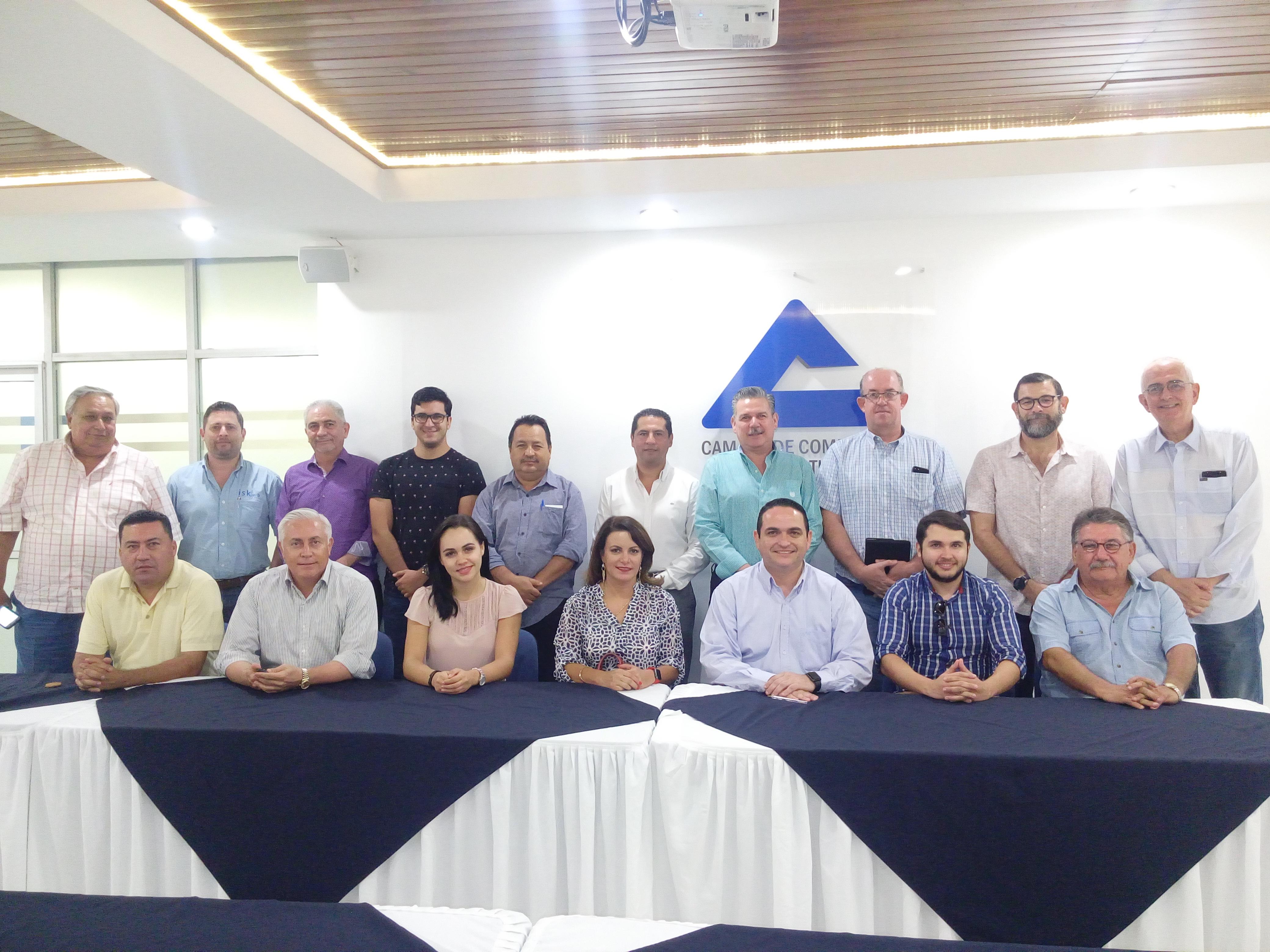 7ma. Reunión Ordinaria de Consejo Directivo 2018-2019.