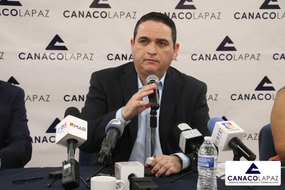 Realiza CONCANACO SERVYTUR panel de temas económicos para buscar soluciones ante crisis de COVID-19